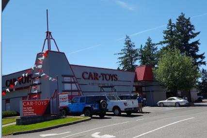 Portland OR Alarm Install 10-2-2018   Tweedie Travels